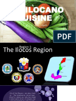 Hrc Ilocano Cuisine