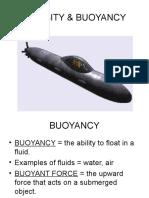 GRADE 7 Density and Buoyancy Force Presentation