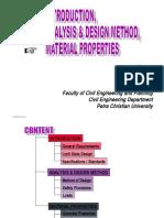 Materi Kuliah I - Pengantar Beton 1.ppt