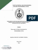 TESIS_IMPLEMENTACION METODOS ENSAYO ELASTICO-CONTRACCION FLUENCIA_UNI_aguirre_cm.pdf