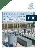 Arteche Ct Ce-codigo-red Es