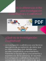 Investigacion Estadistica