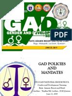 GAD - INHS.pptx