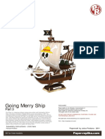 Going Merry (Part 3)