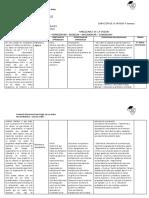Planificacion de Unidades Matematica III UNIDAD 3º Basico 2019