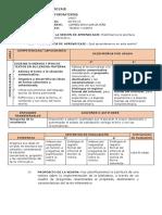 SESION DE APRENDIZAJE COMUNICACIÓN 1.docx