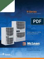 Mclean v-series 2012