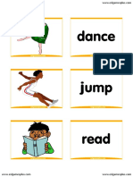 Action Verbs Flash cards 1.pdf