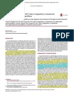 Enferm. Arterial Periferica-resumen PDF