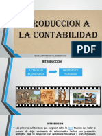 Introduccion a Fundamentos de Contabilidad 1