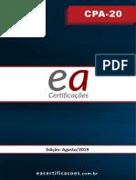 Apostila CPA-20 Edgar Abreu