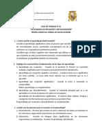 Guía 1 Desarrollada d. Ausubel-humanismo (Trabajo)