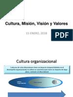 15 01 18  Misión, Visión y Valores.ppt