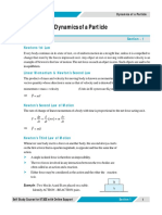 Dynamics Of A Particle.pdf