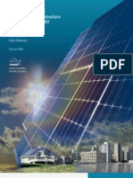 the Installed Cost of Photovoltaics in the US From 1998-2007(Feb2009) - Tracking the Sun