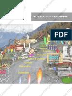 Libro Cerámica - Instituto Francés de la Cerámica (Limoges-2015)