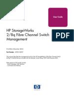 HP Fiberswitch