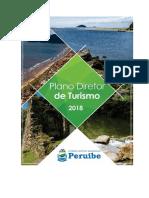 Plano Diretor de Turismo de Peruíbe 2018