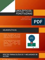 Fenotiazinas