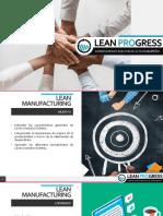 Lean Progress