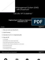 SharePoint.engineering.vip.Guidelines.20181126