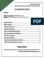 [Tca-06] Tema 1 Representacion Sistemas