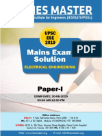 Electrical Engineering Paper I (1)