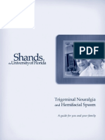 Trigeminal Neuralgia for Web
