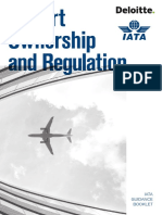 Airport Ownership Regulation Booklet