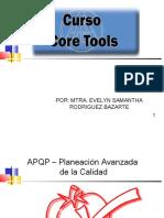 Core Tools - APQP