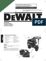 dewalt power washer 4240.pdf