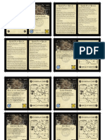 Guild Ball - Deck Game Plan s4