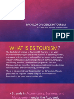 Bs Tourism