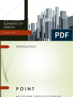 THE PRIMARY ELEMENTS OF DESIGN.pptx