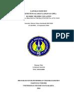 Contoh Adm Ipl