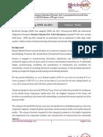 Brassco Estates NCD Issue INR 4.4bn Rationale