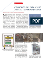 DGA Transformer
