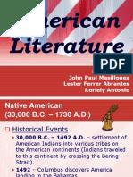 American Literature