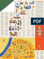 Intramuros Map