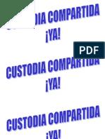 Panfleto Custodia Comp Art Ida Ya