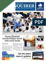 Philippine Canadian Inquirer #381