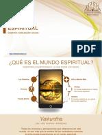 09-El Mundo Espiritual