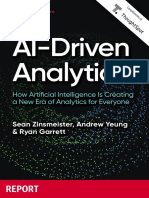 Oreilly AI Driven Analytics