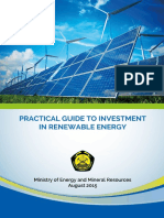 Practical Renewable esdm