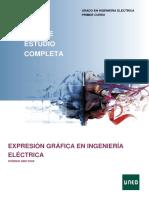 Guía Expresión Gráfica en Ingeniería Eléctrica