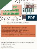2. TYPES OF LANGAUGE ASSESSMENT.pptx