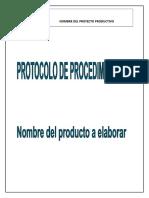 Formato Protocolo de Procesos(1)