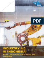 Indonesia Industry 4.0