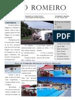 Romeiro 103 Agosto 2019