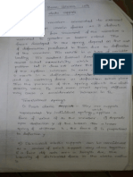 Beam Column Notes